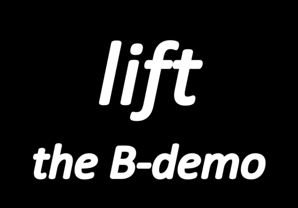 B-Demo, la collaborazione tra Lift e Qhuaxapelo Music Lab