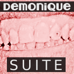 Demonique (SUITE) - uso-privato