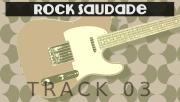 Rock Saudade T03