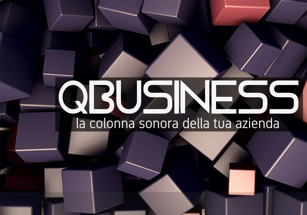 Nasce QBusiness, il pacchetto servizi Qhuaxapelo per la tua azienda