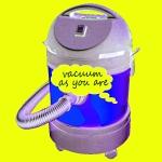 Vacuum Cleaner - uso-privato