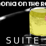 Ammonia On The Rocks (SUITE) - uso-privato