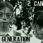 Black Generation (02 - Candies) - uso-privato