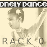 Lonely Dancer (03) - uso-privato