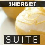 Sherbet (SUITE) - uso-privato