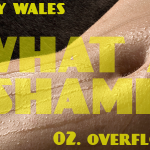 What A Shame (02 - Overflow Me) - uso-privato