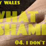 What A Shame (04 - I Don't Know) - uso-privato