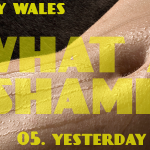 What A Shame (05 - Yesterday Night) - uso-privato