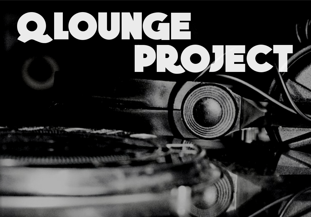 QLounge Project – Royalty-Free DJ Set by Qhuaxapelo