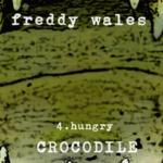 Crocodile (04 - Hungry) - uso-privato
