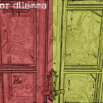 Front Door Dilemma (SUITE) - uso-privato