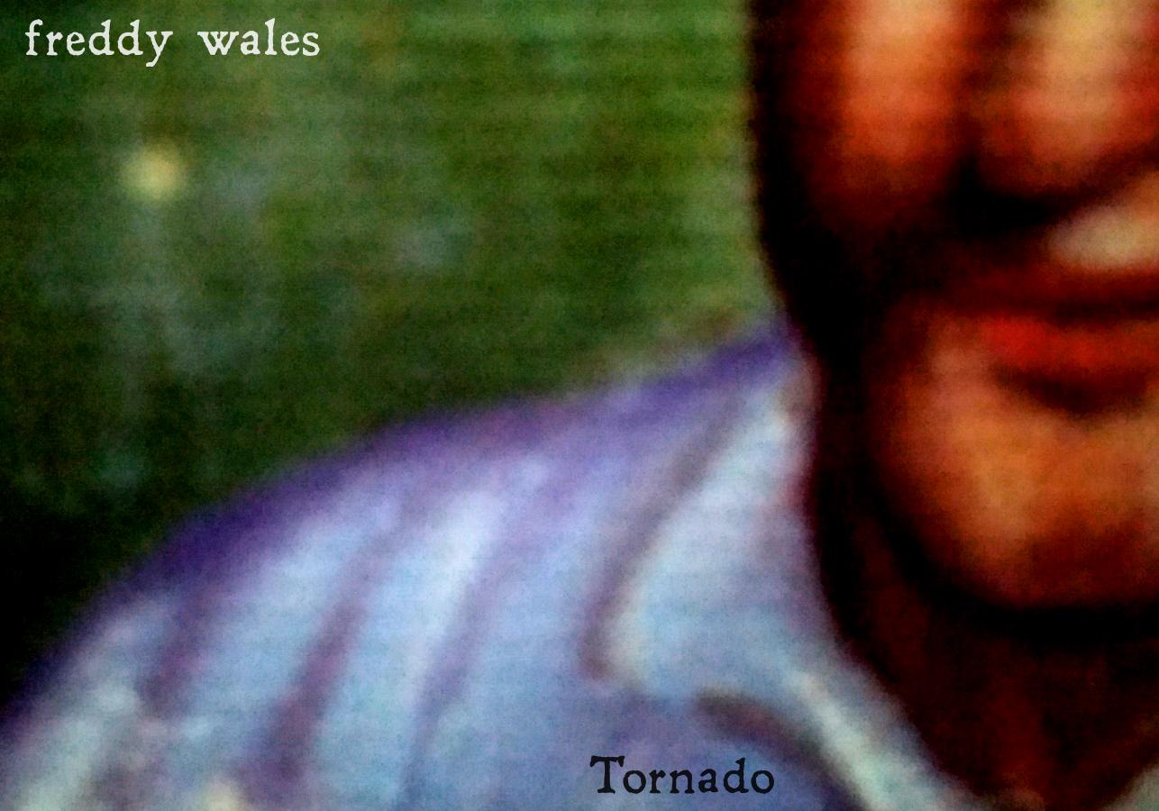 """È uscito """"Tornado"""", l'ultimo LP firmato Freddy Wales e Qhuaxapelo Music Lab"""