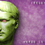 Herod in Chains (03 - 10 Steps Back) - uso-privato