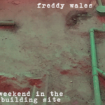 Weekend in the Building Site (LP) - uso-privato
