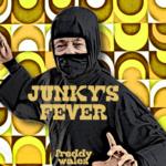Junky's Fever (LP) - uso-privato