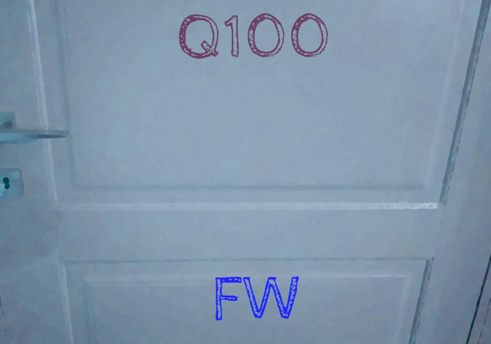 Q100, la produzione Freddy Wales, Qhuaxapelo e Eqtown numero 100!!!