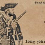 Long John Silver (02 - Mayday) - uso-privato