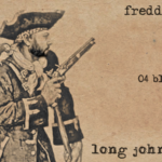 Long John Silver (04 - Blond Beard) - uso-privato