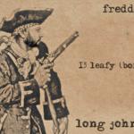 Long John Silver (13 - Leafy (Bonus Track)) - uso-privato