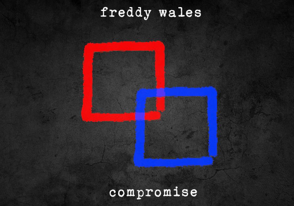 "È online ""Compromise"", l'ultimo album firmato Freddy Wales!!!"