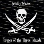 Pirates of the Three Islands (LP) - uso-privato
