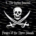 Pirates of the Three Islands (04 - The Legion Funeral) - uso-privato