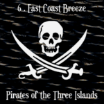 Pirates of the Three Islands (06 - East Coast Breeze) - uso-privato